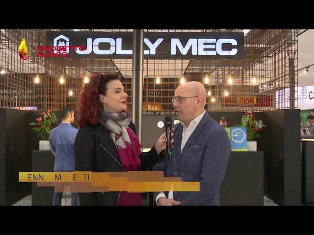 JOLLY MEC | Progetto Fuoco 2020