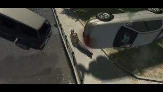 GTA IV - cArPOCALYPSE (carmageddon mod) thumbnail