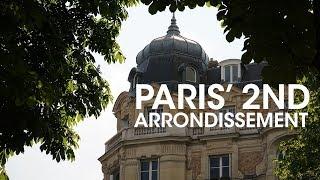 Paris 2nd Arrondissement - 20 in 20 Day 2 - Rue Montorgueil