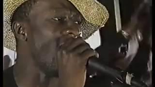 RETRO | Wenge Musica Maison Mere live palais du peuple 2003 - Seben