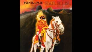Burning Spear - Columbus *LYRICS IN DESCRIPTION*