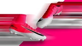 NEW! Motion Blur Superfly V vs Vapor XI | KitLab