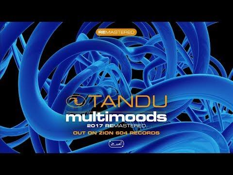 Tandu 2017 Remastered - Mixed Set By Stephan Spivak