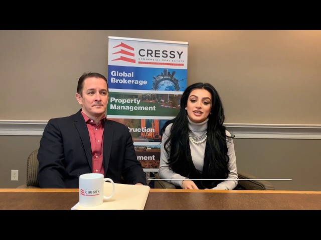 Cressy Insights - Business Brokerage