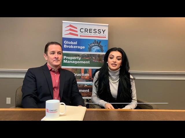 Cressy Insights - Business Brokerage