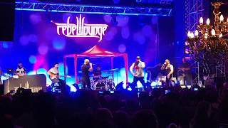 KC Rebell - TELVISION feat. PA Sports & Kianush (Live in Bremen)
