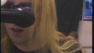 Children Of Bodom - Rebel Yell.