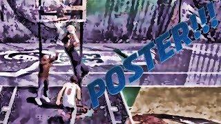 NBA 2K18 PLAYGROUND - CASSAGE DE CHEVILLES 13.0 - POSTER - IDEES 2K19 Part. 1