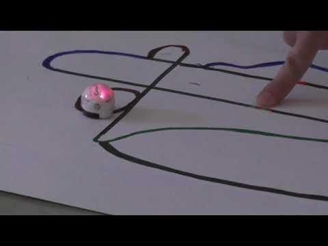 Coding con Ozobot