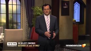 TCM Presents: Dracula/ Spanish Dracula Double Feature Trailer