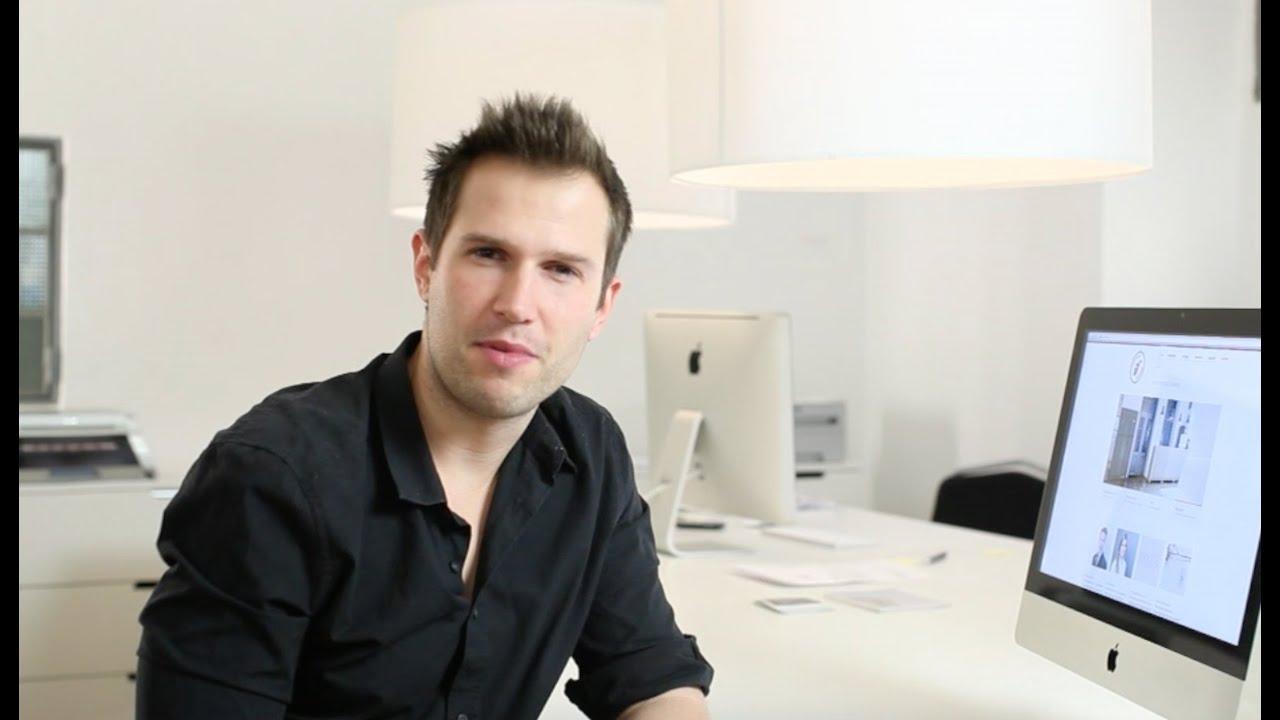 Tipps Für Businessfotos Bewerbungsfotos Wien Youtube