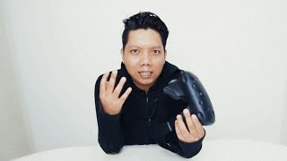 HTC ViVE UNBOXiNG | Indonesia