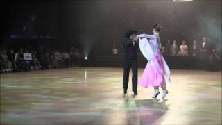 Exhibition Waltz - JPPSS Dance Program Dance Challenge