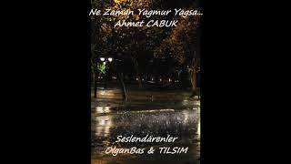 Ne Zaman Yağmur Yağsa... Ahmet ÇABUK  //  Seslendirenler: OlgunBaş & TILSIM (Nazlıcan Kübra )