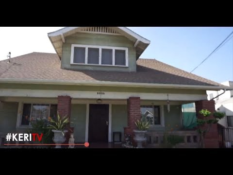 Real Estate Investment Story: Why This Los Angeles Home Purchase Is Special | #KeriTV Episode #50