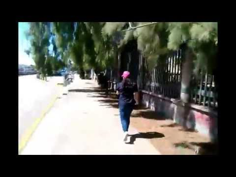 Video Documental Alumnos Maratón Aguascalientes  25 Oct