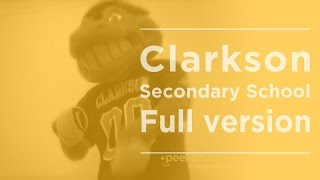 Welcome to Clarkson Secondary School - Full Version