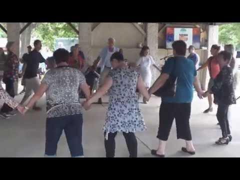 Serbian festival featuring Boris and Snezana Akron OH,2016