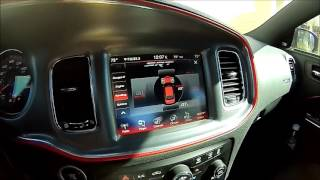 Z-Auto Tazer How To / Mini-Review Dodge Charger