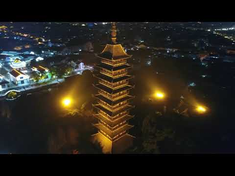 Fangta Tower Park - Changshu, Jiangsu (China)