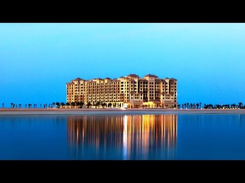 Marjan Island Resort & Spa Managed By Accor, Ras al Khaimah, United Arab Emirates, 5 stars hotel