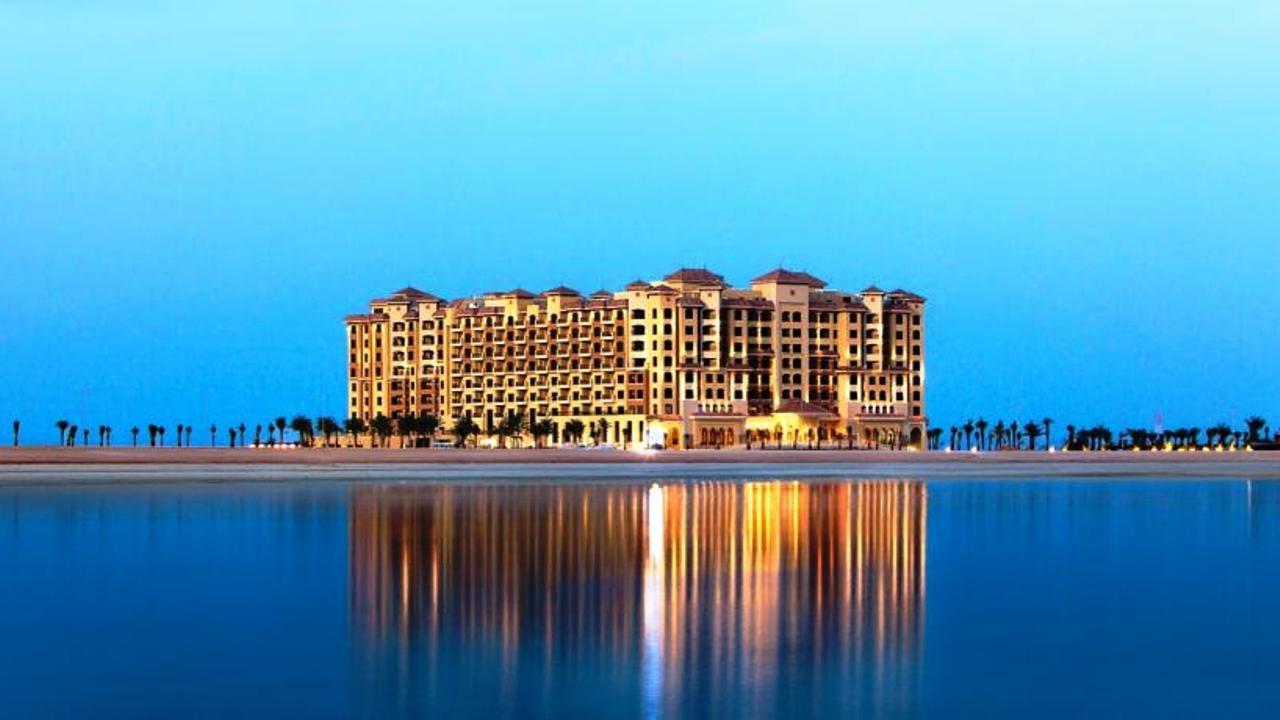Hotel Marjan Island Resort SPA 5 (United Arab Emirates, Ras Al Khaimah): review, rooms and reviews 68