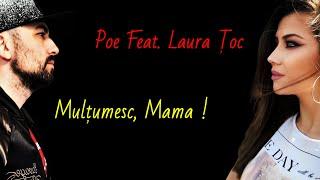 Descarca Poe x Laura Toc - Multumesc, Mama ! (Original Radio Edit)