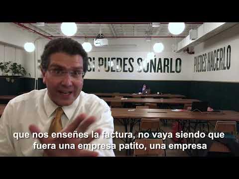 Mi respuesta a Andrés Manuel