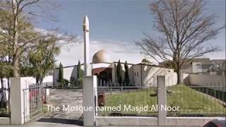 Christchurch Mosque Shooting | 15 March 2019 | New Zealand