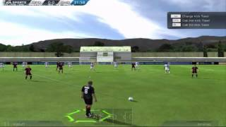 Fifa World (UT)-Gameplay Mouse & Keyboard
