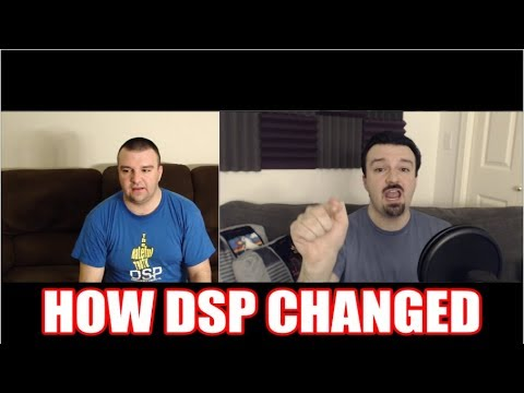 How DSP Changed