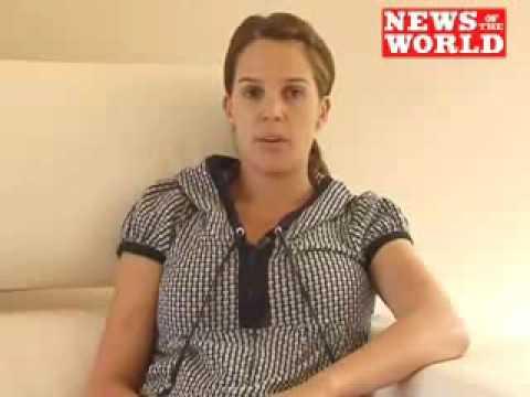 Danielle Lloyd - A Victim Of Mindless Hate!