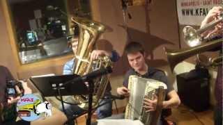 Brass Barn Polka Band - Beer Barrel Polka