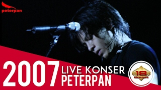 "Video Live "" PETERPAN "" Asli Bikin Kangen Suasana Begini .. MUNGKIN NANTI (KONSER PALEMBANG 2007) download MP3, 3GP, MP4, WEBM, AVI, FLV April 2018"