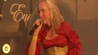 Leaves' Eyes - Norwegian Lovesong (Live)