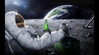 चाँद की सैर पर जाएगा पृथ्वी का पहला अंतरिक्ष यात्री!