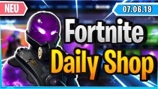 *OMG* STURM SKIN & GEILER 800er SKIN IM SHOP - Fortnite Daily Shop (7 June 2019)