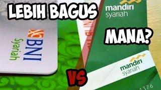 Download Pakai Tabungan Syariah, Lebih Bagus Mana BNI Syariah atau Syariah Mandiri? Mp3 and Videos