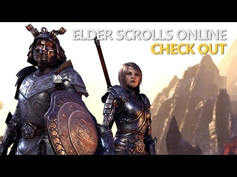 Check Out... The Elder Scrolls Online: Tamriel Unlimited (PS4 Beta Gameplay) from YouTube · Duration:  37 minutes 19 seconds
