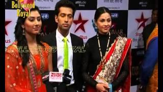 Red Carpet of Star Parivaar Awards 2013 Part-3