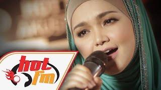 SITI NURHALIZA - JAGA DIA UNTUKKU (LIVE) - Akustik Hot - #HotTV