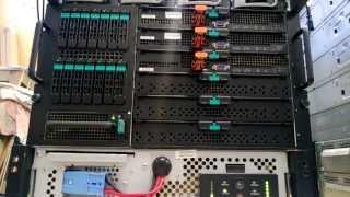 13 07 06 Intel Modular Server Startup