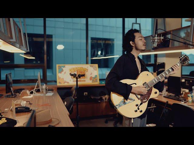 Pamungkas - To The Bone LIVE (Prambors 50th Birthday)