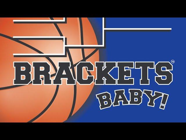 Brackets Baby!