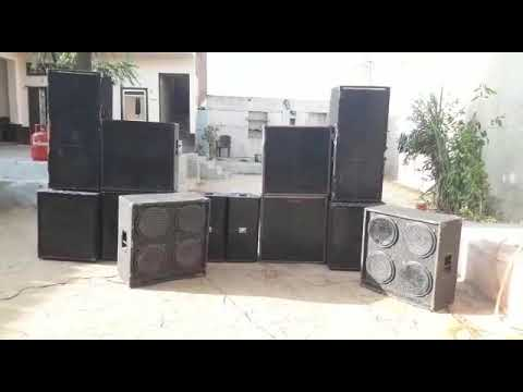 🎤🎤Tabad Thod Jaleri Maa🎵 D. J.🎶 Sound 🎧Kolar 👀👀