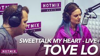 Tove Lo - Sweettalk My Heart (version acoustique)