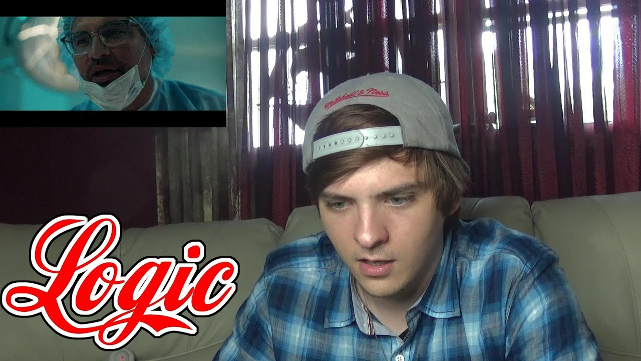 Logic & Ryan Tedder - One Day (MUSIC VIDEO) REACTION