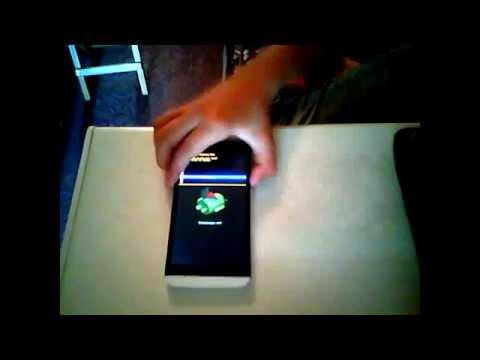 Explay Tornado тест программой Antutu benchmark - YouTube