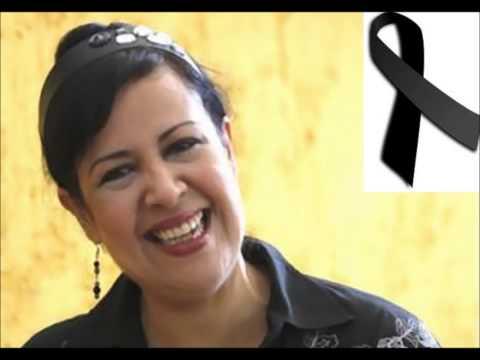 HASTA SIEMPRE  MAYRA ALEJANDRA RODRIGUEZ!!  ACTRIZ DE VENEZUELA