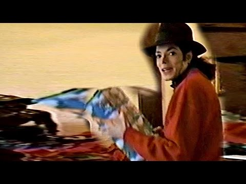Michael Jackson - Christmas Home Videos 1993 - GMJHD